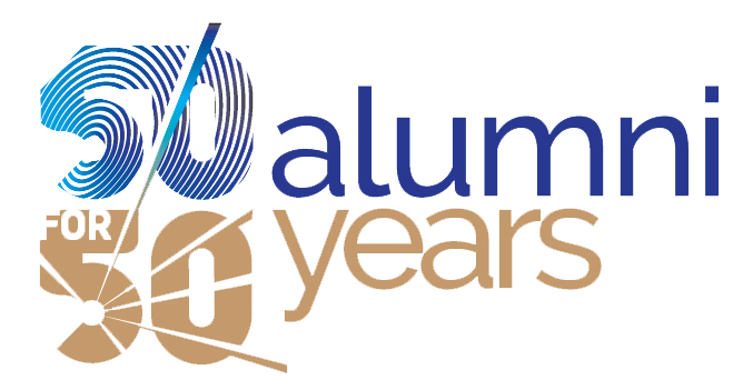 "Competiția ""50 Alumni for 50 Years - 50for50"
